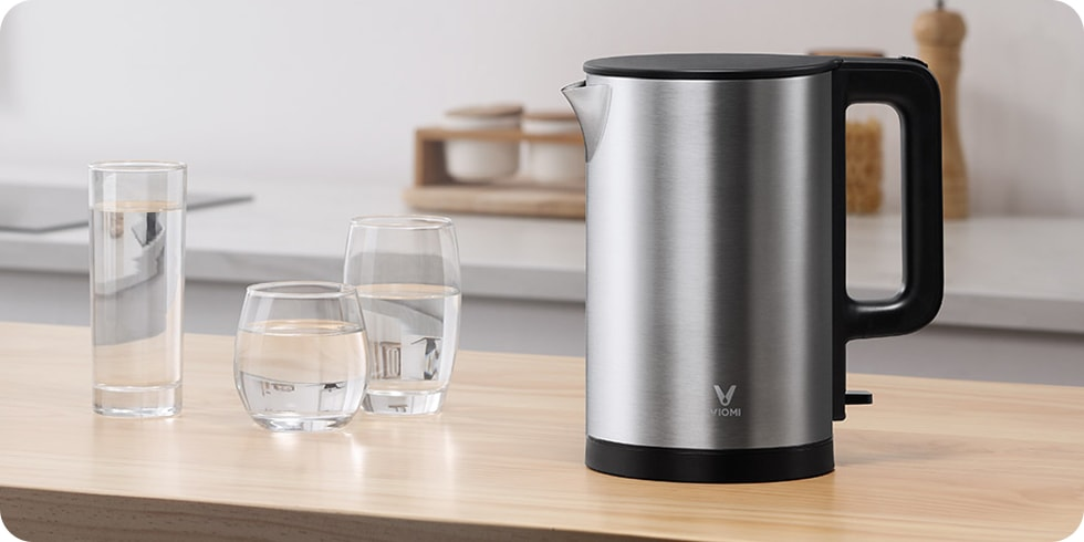viomi electric kettle 009