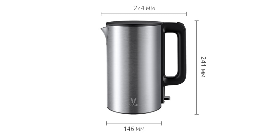 viomi electric kettle 017