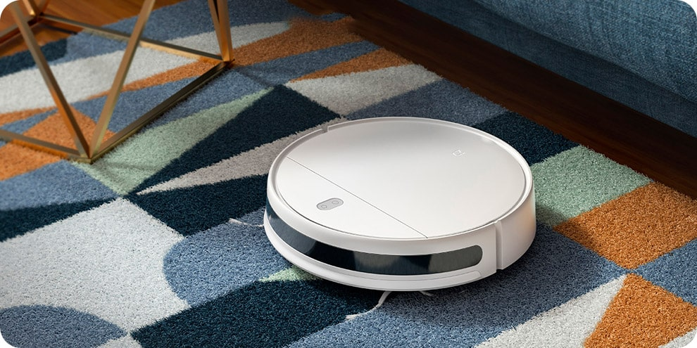 Xiaomi Mijia G1 Sweeping Vacuum Cleaner 01