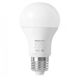 Philips Smart LED Ball Lamp E27 6,5W White