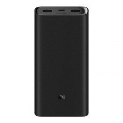 Xiaomi Power Bank 3 Pro 20000 mAh