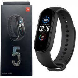 Xiaomi Mi Band 5 Black Global